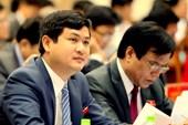 Quảng Nam Chưa thể cung cấp thông tin xử lý cán bộ có sai phạm