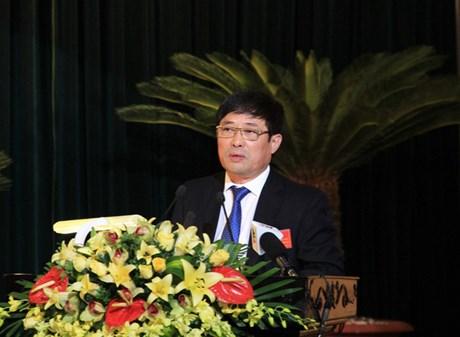 Nguyên Chủ tịch UBND TP Thanh Hóa tuyển dụng hàng loạt cán bộ chưa đủ điều kiện, tiêu chuẩn