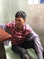 TP Hồ Chí Minh Đối tượng gây ra 5 vụ cướp xe ôm sa lưới