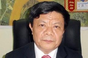 Hải Phòng Công bố quyết định kỷ luật cách chức Phó Bí thư Huyện ủy An Lão