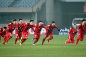 Thủ tướng Chính phủ chúc mừng Đội tuyển bóng đá U23 Việt Nam