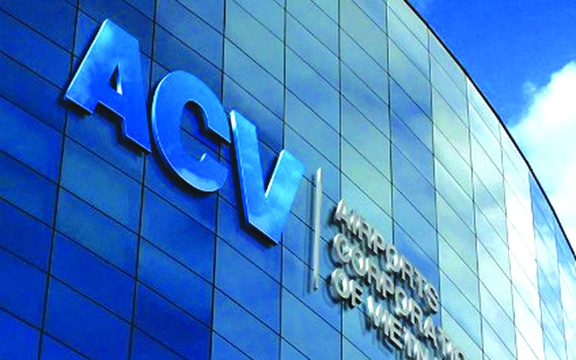 BVPL: Sai phạm xảy ra tại Tổng công ty Cảng hàng không Việt Nam ...