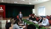 Hải Phòng Công bố quyết định cách chức Chủ tịch UBND huyện An Lão
