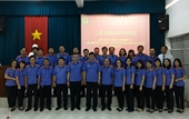 Khai giảng Khóa Bồi dưỡng nghiệp vụ về Hợp tác quốc tế và tương trợ tư pháp năm 2018