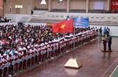 Hội khỏe Phù Đổng tỉnh Đắk Lắk lần thứ XIV với 8 môn tranh tài