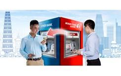 Maritime Bank tăng cường kênh giao dịch giúp khách hàng chuyển tiền nhanh 24 7 dịp Tết Nguyên đán