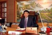 VKSNDTC phê chuẩn khởi tố, lệnh bắt và khám xét nhà nguyên Chủ tịch HĐTV Vinashin