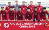 Đội tuyển U23 Việt Nam được tặng thưởng Huân chương Lao động hạng Nhất