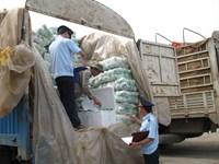 Quy định về trách nhiệm phối hợp trong ngăn chặn, điều tra chống buôn lậu