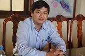 Tạm đình chỉ công tác Giám đốc Sở Kế hoạch Đầu tư tỉnh Quảng Nam