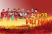 U23 Việt Nam cần một khoảng lặng  để tiến lên
