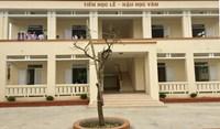 Maritime Bank tặng 1 tỷ xây trường học tại tỉnh Thái Bình