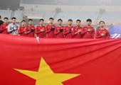 Bộ trưởng TT TT chỉ đạo Dừng khai thác đời tư tuyển U23 Việt Nam