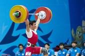 Ngôi sao tuổi Tuất của thể thao Việt Nam