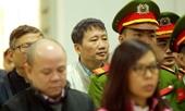 Vụ án tại PVP Land Bị cáo Trịnh Xuân Thanh tiếp tục bị tuyên án chung thân