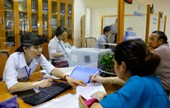Biên chế các cơ quan hành chính giảm gần 4 000 người so với năm 2017