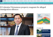 VKSND tối cao phê chuẩn khởi tố thêm tội danh đối với Phan Văn Anh Vũ