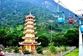 Núi Bà Đen sẽ trở thành trung tâm du lịch đặc sắc về văn hóa, tâm linh