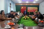 Viện kiểm sát nhân dân Cấp cao tại Đà Nẵng gặp mặt cán bộ hưu trí