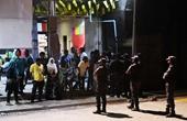 Liên hợp quốc cảnh báo tình hình Maldives diễn biến ngày một xấu