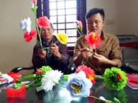 Hoài niệm một nghề hoa