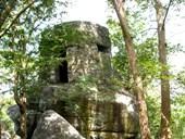 Núi Tượng - dấu xưa hào hùng