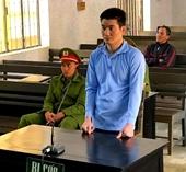 Đăk Lăk Nguyên trung úy quân đội lừa đảo lãnh án 16 năm tù