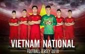 Đội tuyển Việt Nam dẫn đầu khu vực Đông Nam Á và xếp thứ 112 thế giới