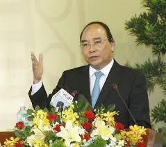 Thủ tướng yêu cầu thực hiện nhiệm vụ ngay sau kỳ nghỉ Tết Nguyên đán