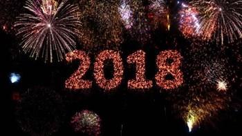 Chúc mừng Xuân Mậu Tuất 2018