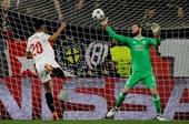 Champions League De Gea chơi xuất thần giúp MU cầm hòa Sevilla