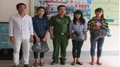 Giải pháp nâng cao hiệu quả phòng, chống tội phạm mua bán người