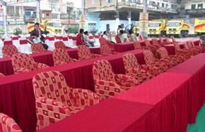 Cắt giảm 100 việc tổ chức lễ động thổ, lễ khởi công để chống lãng phí