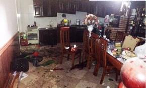 Khởi tố, bắt tạm giam đối tượng nổ mìn tại nhà nữ giáo viên sáng mùng 2 Tết