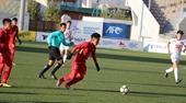 U16 Việt Nam hội quân chuẩn bị cho giải Bóng đá quốc tế Nhật Bản - ASEAN 2018