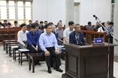 Xét xử 9 bị cáo trong vụ án vỡ đường ống nước sông Đà