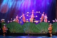 Tâm hồn Việt trong nghệ thuật múa rối
