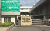 Quyết định kỷ luật Tổng giám đốc Tổng công ty Nông nghiệp Sài Gòn