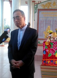 Vụ thảm sát tại làng Hà My năm 1968 Biết làm sao để được thứ tha