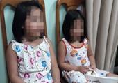 Giải cứu 2 trẻ em bị bắt cóc đòi tiền chuộc 50 000 USD