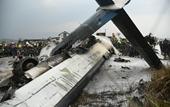 Vụ tai nạn máy bay tại Nepal Tìm thấy 50 thi thể nạn nhân