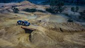 Ra mắt giải đua xe địa hình đối kháng tốc độ cao đầu tiên ở Việt Nam