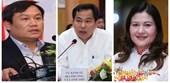Thủ tướng Chính phủ ký quyết định bổ nhiệm ba Thứ trưởng