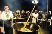 12 đầu bếp danh tiếng thế giới đến Hội An so tài