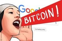 Trang Google cấm mọi quảng cáo các loại tiền điện tử từ tháng 6
