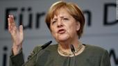 Thủ tướng Đức Angela Merkel tái đắc cử nhiệm kỳ 4
