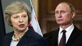 Bão tố trong quan hệ Anh - Nga vì vụ đầu độc cựu điệp viên hai mang