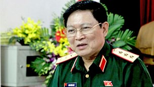 Quân ủy Trung ương tham gia ý kiến vào Đề án TƯ 7 về công tác cán bộ