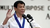 Vì sao Philippines quyết rút khỏi Tòa án Hình sự quốc tế