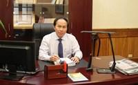 Công bố quyết định của Ban Bí thư về công tác cán bộ của tỉnh Hậu Giang